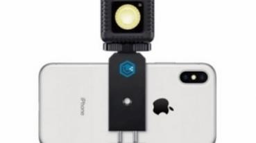 新攝影配件獲 MFi 認證 iPhone 11 變拍片利器