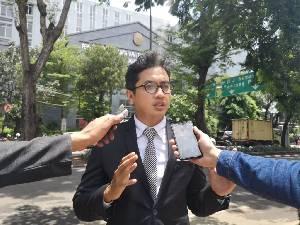 Tekor 10 Miliar, Pengusaha Gugat Jokowi di Pengadilan