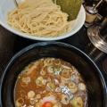 つけ麺 - 実際訪問したユーザーが直接撮影して投稿した新宿ラーメン・つけ麺大勝軒 まるいち 新宿東南口店の写真のメニュー情報