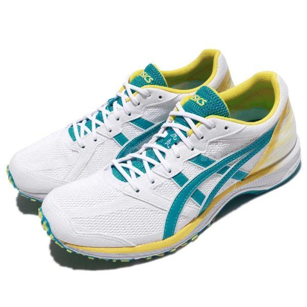 TJR849-0140 Racing 低筒 路跑推薦款式 特殊專業跑鞋設計 抓地大底