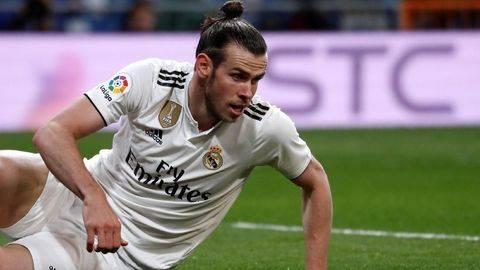 Madrid Bingung Belum Ada Klub Berminat Beli Gareth Bale
