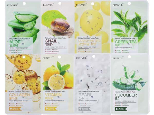 韓國EUNYUL~面膜(單片22ml) 蘆薈/蝸牛/Q10/綠茶/膠原蛋白/馬油 多款可選【D402081】,還有更多的日韓美妝、海外保養品、零食都在小三美日,現在購買立即出貨給您。