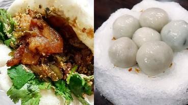 2019 必比登夜市街頭小吃上榜名單,這幾家美食客們都在吃!