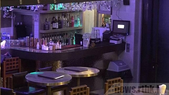 政府刊憲,酒吧業明日下午6時起,停業14日。(港台圖片)