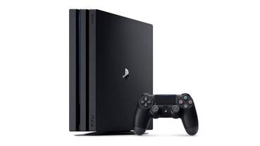 主機容量不夠裝遊戲嗎?PS4 Pro 將推出 2TB 容量版本 12/24上市