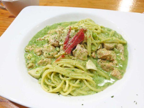 【桃園美食】享樂煮義義大利麵餐廳-不到百元就能吃到義大利麵
