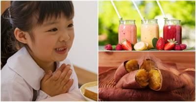 Ngày Tết mẹ hãy trữ sẵn 8 món ăn vặt này để con có đủ dưỡng chất, không phải thăm bác sĩ