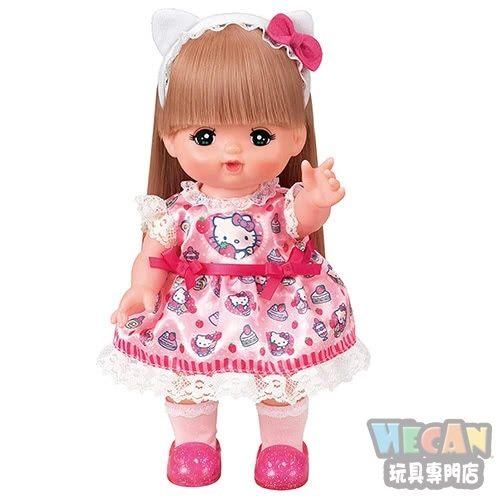 日本超人氣頭髮會變色的娃娃 小美樂專屬變裝周邊 搭配服飾場景讓樂趣更加延伸喔