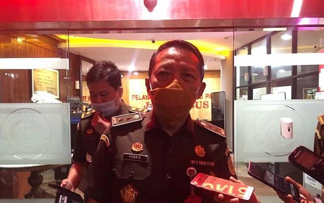 Direktur Penyidikan Jaksa Agung Muda Pidana Khusus Kejagung, Febrie Adriansyah./istimewa