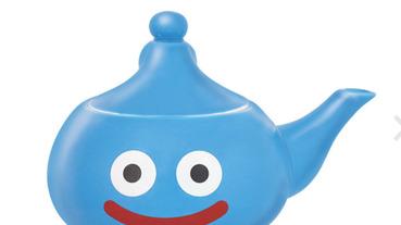 看了就想要的史萊姆茶壺開放預購