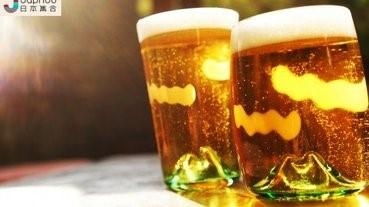 <超美學>啤酒裡睇日落
