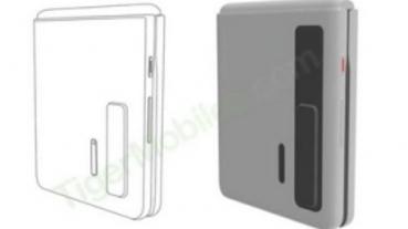 華為也計畫推出上下凹折手機,將以 Mate V 為稱?
