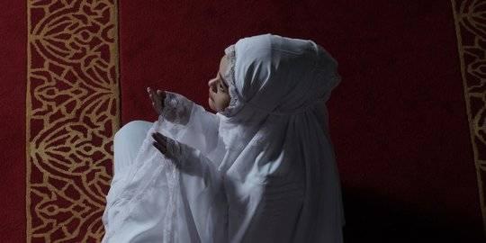 Ilustrasi berdoa. ©Shutterstock