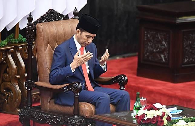 4 kriteria calon menteri yang dicari Jokowi