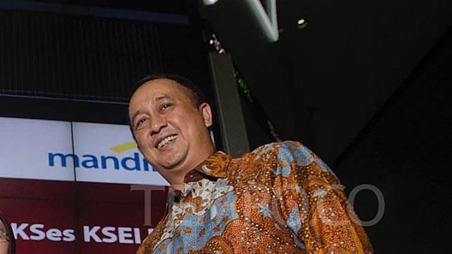 Royke Tumilaar. TEMPO/Wisnu Agung Prasetyo