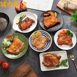 ◎異國風情料理雞腿排,五星餐廳排餐,以自己的雙手,輕鬆在家展現|◎|◎品牌:城市野炊類型:雞肉種類:雞腿食用方式:烹調再食用內容量(g/份):330g/份組合說明:A組:蔥爆/九層塔/檸檬香茅/和風/