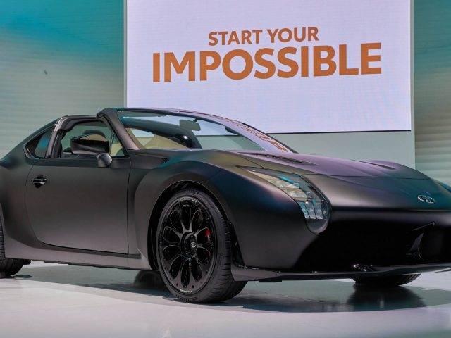 Toyota Siapkan GR 86 Terbaru, Diungkap Awal Juli 2021