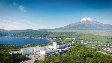酒店︰只要有1分鐘看不到富士山,就送出免費住宿券