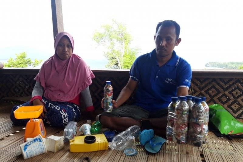 Kisah Pemuda Perakit Bom Jadi Penyelamat Laut Wakatobi Antaranews Com Line Today