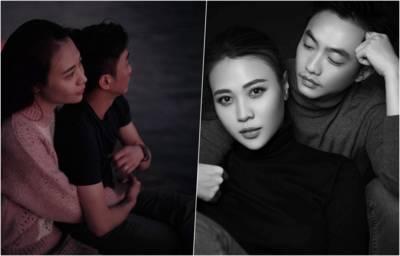 Cường Đô La thẳng thắn trước tin đồn Đàm Thu Trang đang mang thai con đầu lòng