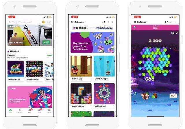 GameSnacks, Platfom Gaming Ringan Untuk Perangkat Lambat