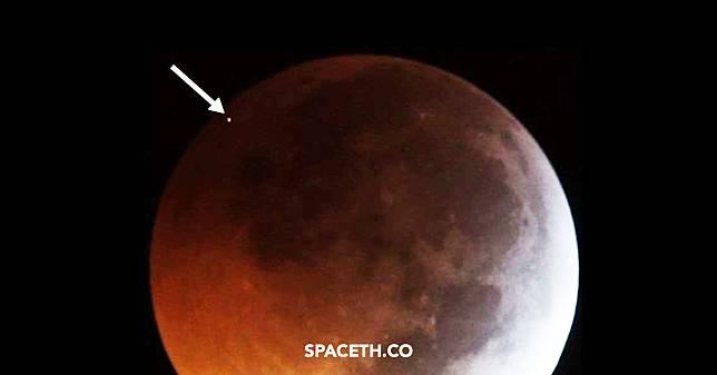 สรุปเหตุการณ์ Super Blood Wolf Moon ที่ไม่เกี่ยวข้องกับหมาป่า และอุกกาบาตกใส่ดวงจันทร์