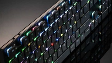 Keychron K1 (Version 2) 評測:市面少見的質感系藍牙機械鍵盤