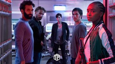 Netflix 最新電影《不死軍團 The Old Guard》預告發佈!