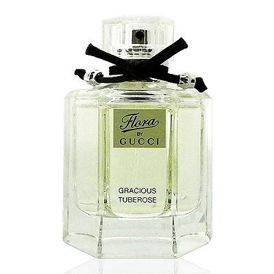 Gucci Flora Gracious Tuberose 優雅晚香玉淡香水 100ml