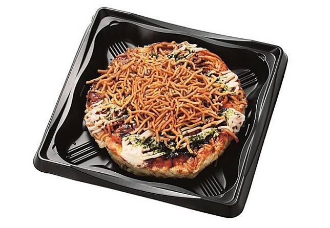 雜錦燒結合童星點心麵,味道應該都OK好食。(互聯網)