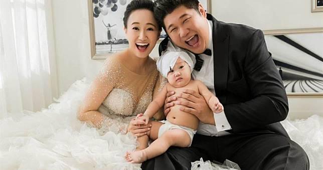 婚禮前夕…哈孝遠被爆上半套按摩店 老婆氣哭「還要結婚嗎」內幕曝光