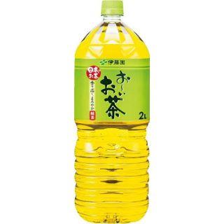 お~いお茶(緑茶・濃い茶) ・ジャスミンティー ・健康ミネラルむぎ茶