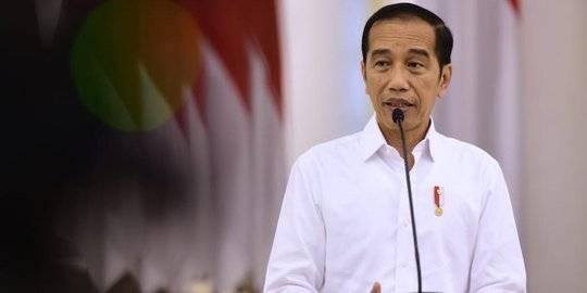 Jokowi Sempat Bertemu Purnomo, Istana Pastikan Protokol Kesehatan Sudah Ketat