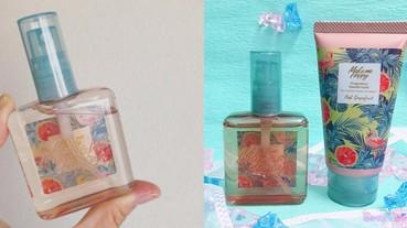 少女心爆炸!日本開架品牌推出 4 款「 Makeme Happy 香水」 讓女生怒喊:「全數包下」...