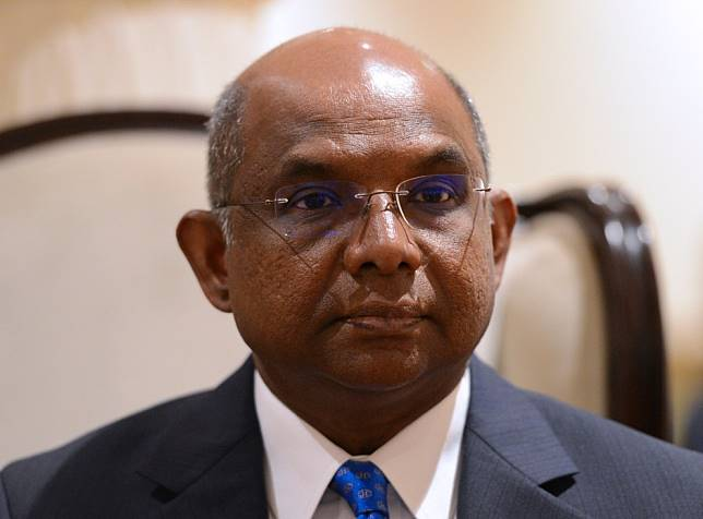 Maldives looks for new deal on China debt