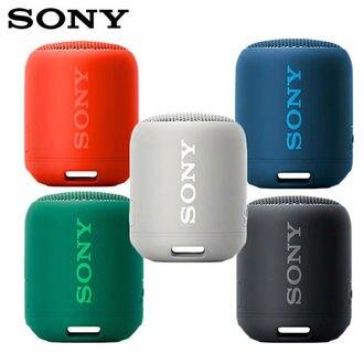 藍芽喇叭推薦4 :Sony SRS-XB12