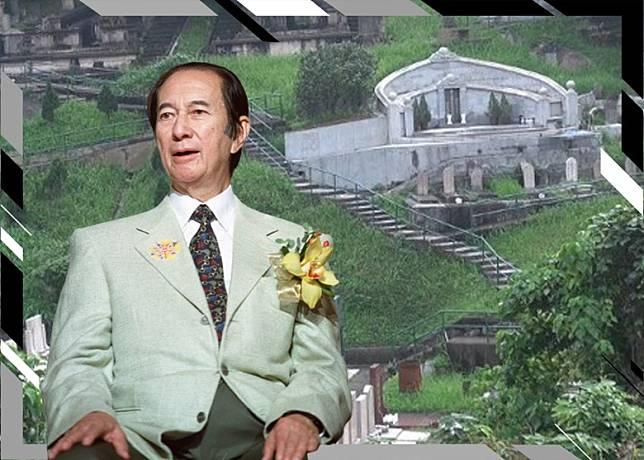 何鴻燊離世後,會葬於家族位於摩星嶺一號的昭遠墳場。