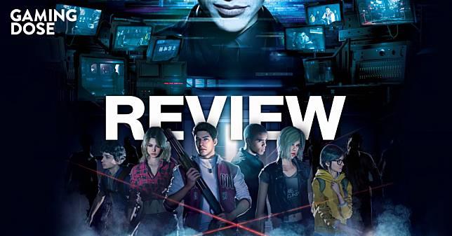 Review : Resident Evil Resistance มัลติเพลเยอร์ที่เกมเพลย์สนุก แต่ขาดสมดุลพอสมควร