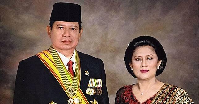 5 Prestasi dan Pengabdian Ani Yudhoyono untuk Indonesia