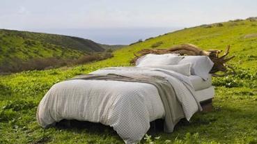睡好覺還能做環保,你說奇妙不奇妙!