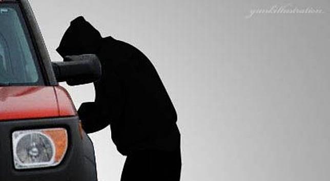 Pemred Republika Jadi Korban Pencurian Modus Tumpah Baju di Mobil