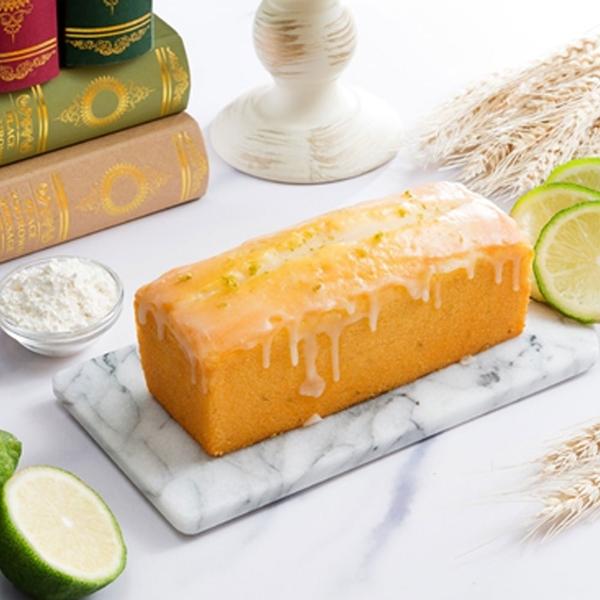 【法布甜】經典熱銷磅蛋糕 橘子/檸檬