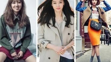 掛上她們名字的商品都賣到缺貨!5 個你一定會喜歡的韓國女星 Style Icon