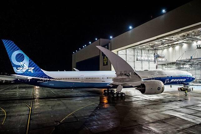 Inilah 5 Fakta tentang Boeing 777X, Pesawat Terpanjang di Dunia