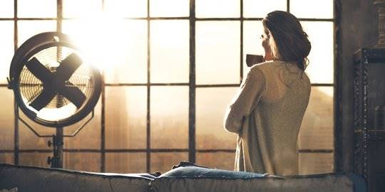 3 Alasan kenapa millennial lebih suka jadikan apartemen sebagai hunian. ©Shutterstock