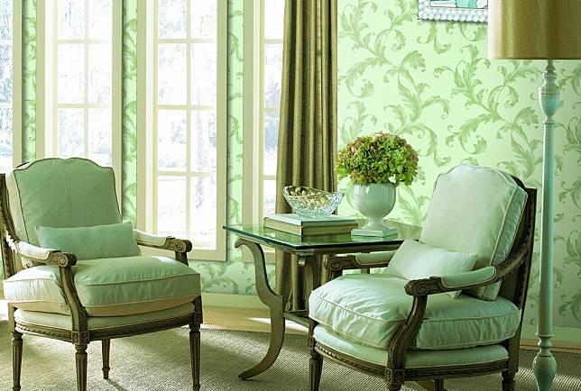 660+ Gambar Desain Rumah Sederhana Warna Hijau Terbaru Download