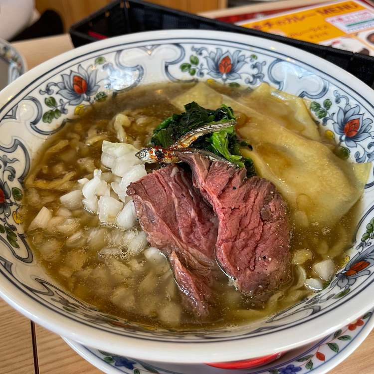 DaiKawaiさんが投稿した曙町ハンバーグのお店ビーフキッチンスタンド 立川北口店の写真