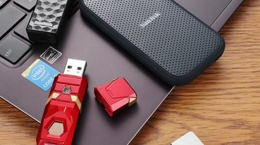 現代隨身碟的8種實用應用: 指紋辨識藏機密、鎖住電腦它也行
