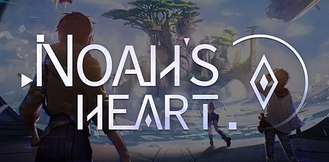 Noah's Heart, Game Mobile Open World MMO Terbaru sedang dalam pengembangan
