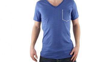 Junk de Luxe V領 T-Shirt